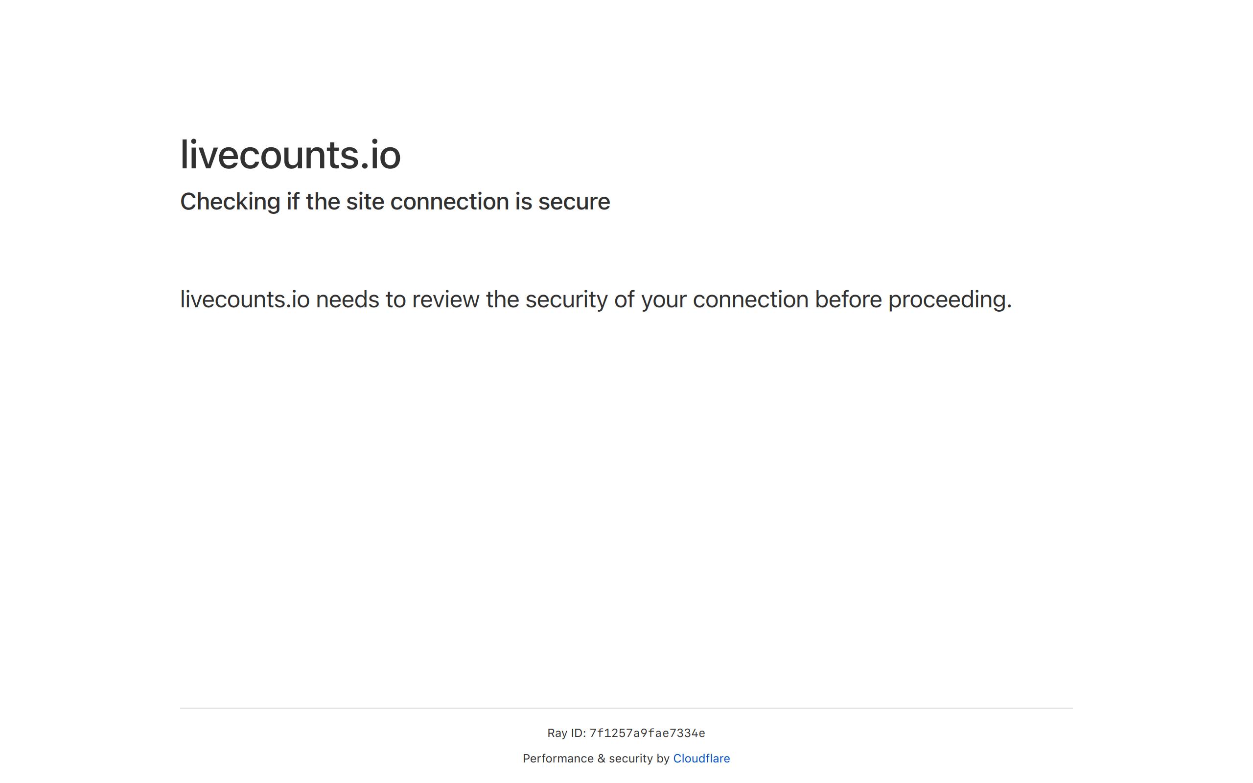 Livecounts.io - Realtime TikTok Live Follower Count 🥇 TikTok Realtime